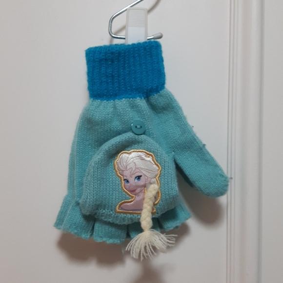 Elsa gloves